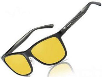 Bircen HD Night Vision Anti-glare glasses