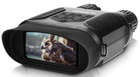 CREATIVE XP Digital Binoculars
