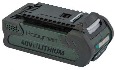 Hooyman Cordless 40V