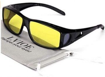 LVIOE Night vision glasses