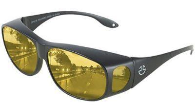 OPTIX Day & Night Driving Glasses