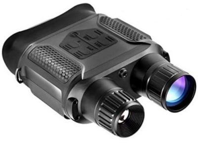 SOLOMARK Digital Nightvision Binoculars