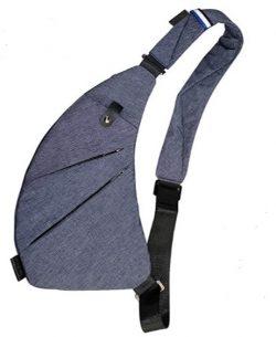 TOPNICE Sling Bag