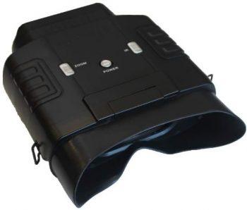 X-vision Pro Binoculars