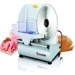 Kitchener 9-inch Deli meat slicer