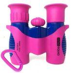 ivingSquad 8×21 Girls Binoculars