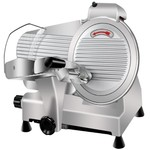 Super Deal Commercial Meat Slicer