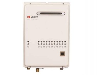 Noritz NR66ODNG Outdoor Tankless Water Heater