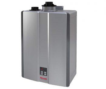 Rinnai RU199iN Natural Gas Tankless Water Heater