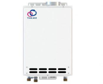 Takagi T-KJr2-IN-NG Indoor Tankless Water Heater, Natural Gas