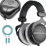 best closed headphone
