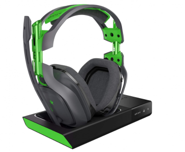 ASTRO Gaming A50 Wireless – Best gaming headphone under $200