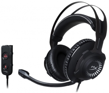 HyperX Cloud Revolver S – Best wired gaming headphone