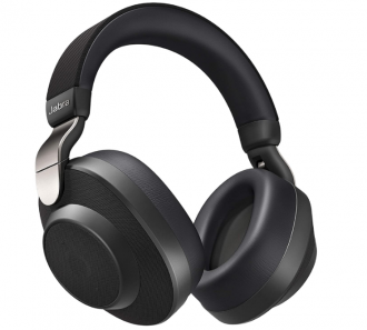 Jabra Elite 85h – Best Noise-canceling headphone