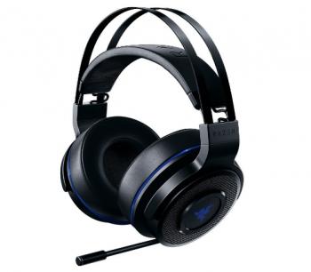 Razer Thresher Ultimate – Best 7.1 Dolby Gaming headphone