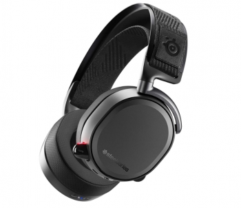 SteelSeries Arctis Pro – Best Bluetooth Gaming headphone
