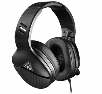 Turtle Beach Recon 200 – Best Amplified gaming headphone