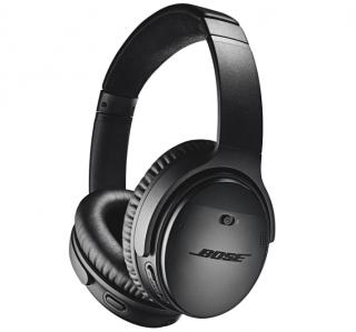 Bose QuietComfort 35 II-Headphone with Alexa voice control