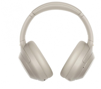 Sony WH-1000XM4 – Best Wireless noise-cancelling Headphone
