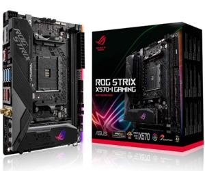 ASUS ROG Strix X570-I
