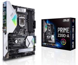 E Gaming Motherboard