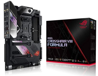 Asus ROG X570 for Ryzen 5 2600X
