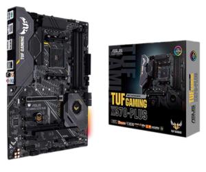 Asus TUF Gaming X570