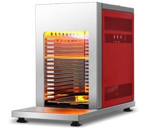 COSTWAY Propane Steak Infrared Grill