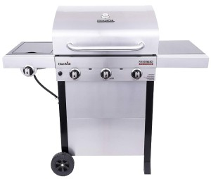 Char-Broil 463370719 Infrared Grill