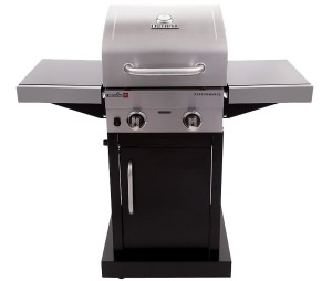 Char-Broil Infrared Burner 2 Gas grill