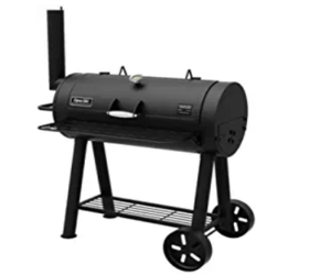 Dyna Glo DGN5765NC Charcoal Grill