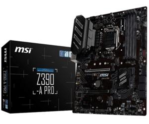 MSI Z390-APRO