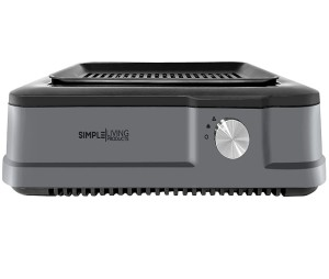 Simple Living Products Infrared Smoker Grill