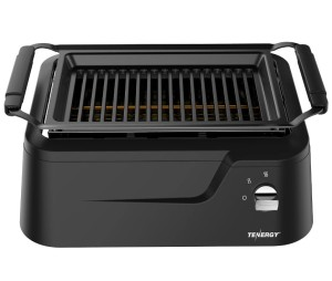 Tenergy Redigrill Smoker Infrared Grill