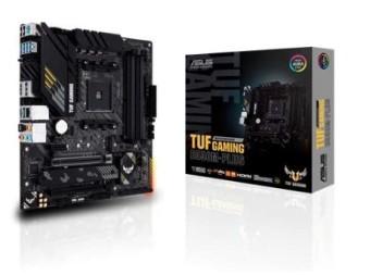 ASUS TUF Gaming B550M