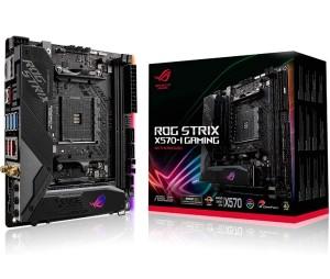 Asus ROG Strix X570-I game