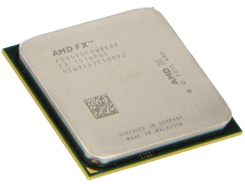 AMD FD9590