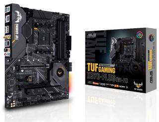 ASUS AM4 TUF Gaming X570