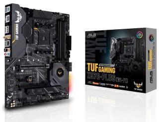 ASUS AM4 TUF Gaming X570