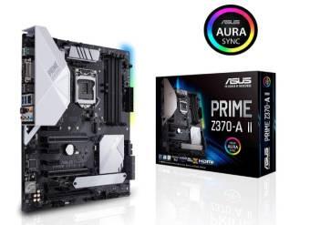 ASUS Prime Z370-A-II