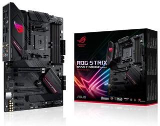 ASUS ROG B550-F Gaming Wi-Fi