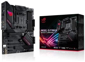 Asus ROG Strix B550