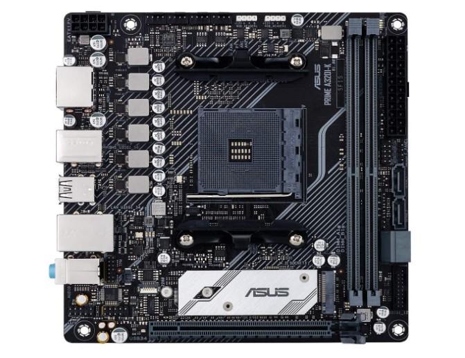 Asus Prime A320M-K motherboard