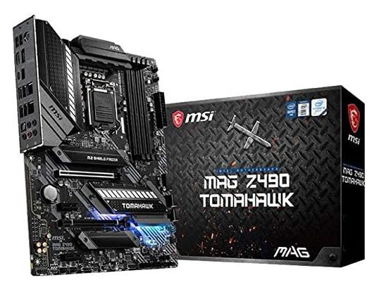 MSI MAG Z490