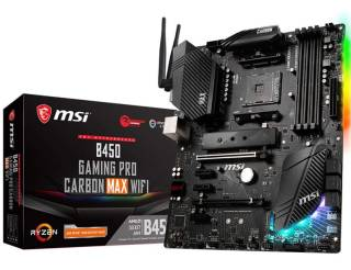 MSI B450 Gaming Pro