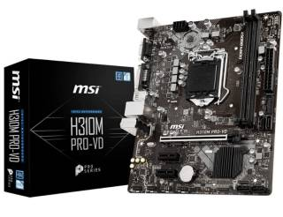 MSI Pro Series