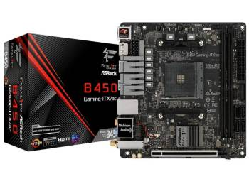 ASRock Mini ITX Motherboard