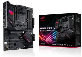 Asus ROG Strix B550-F Gaming Motherboard