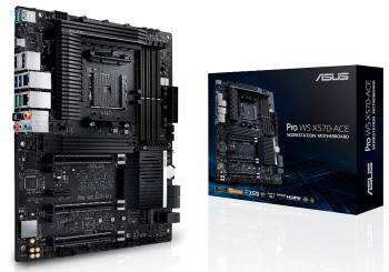 Asus AMD AM4 Pro ATX Motherboard