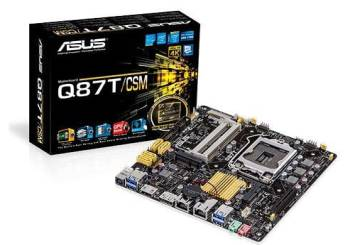 Asus Mini IITX DDR3 Motherboard